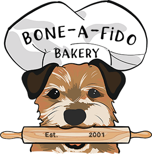 Bone-a-Fido Bakery